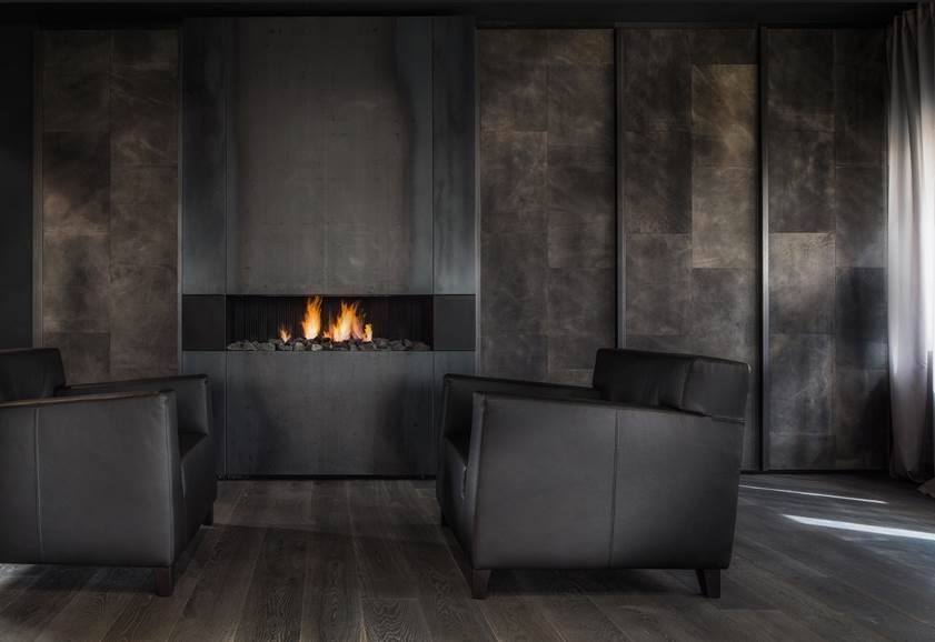 Alphenberg Leather Tiles Diverse